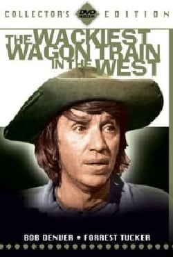 Wackiest Wagon Train In The West (DVD)