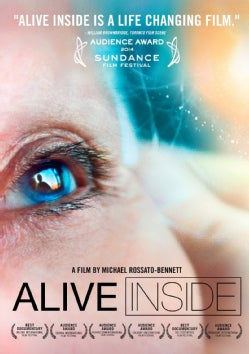 Alive Inside (Blu-ray Disc)
