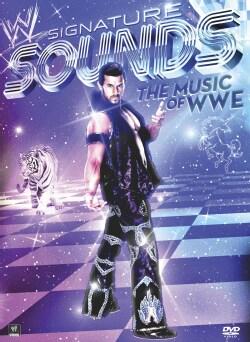 Music Of WWE (DVD)