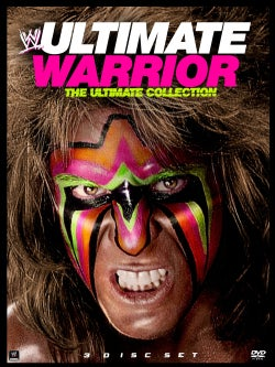 Ultimate Warrior (DVD)