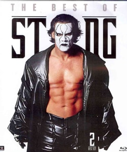 The Best Of Sting (Blu-ray Disc)