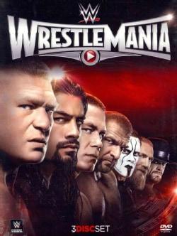 WWE: WrestleMania XXXI (DVD)