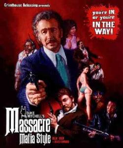 Massacre Mafia Style (Blu-ray/DVD)