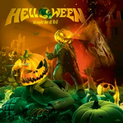 Helloween - Straight Out Of Hell: Premium Edition (Parental Advisory)