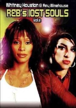 R&B's Lost Souls: Vol. 2: Whitney Houston & Amy Winehouse (DVD)