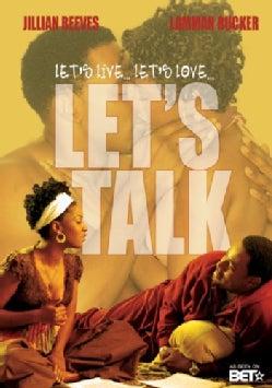 Let's Talk (DVD)