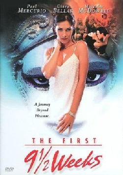 The First 9 1/2 Weeks (DVD)