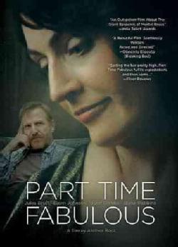 Part Time Fabulous (DVD)