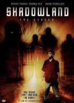 Shadowland: The Legend (DVD)