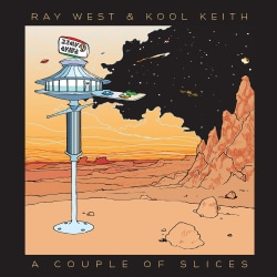 RAY KOOL KEITH & WEST - COUPLES OF SLICE