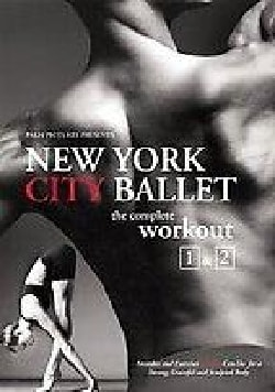 New York City Ballet: The Complete Workout (DVD)
