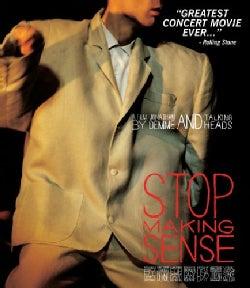 Stop Making Sense (Blu-ray Disc)
