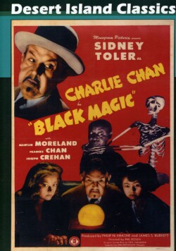 Black Magic (DVD)