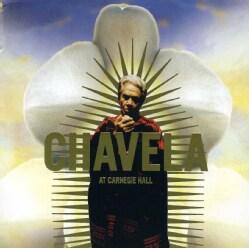 Chavela Vargas - Live at Carnegie Hall