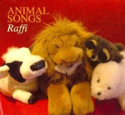 Raffi - Animal Songs