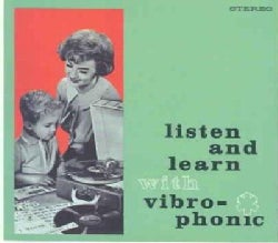 Various - Listen and Learn Vibro-Phonic