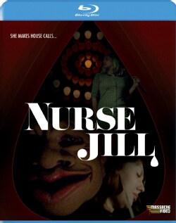 Nurse Jill (Blu-ray Disc)