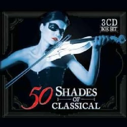 Various - 50 Shades of Classical