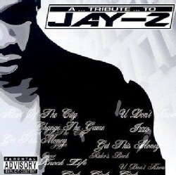 Various - Tribute to Jay-Z