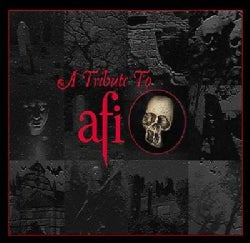 Various - Tribute to Afi