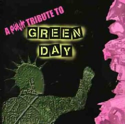 Various - A Tribute to Green Day