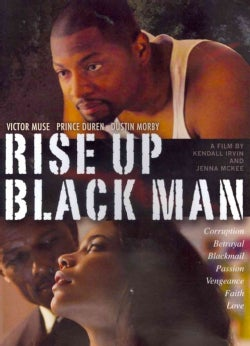 Rise Up Black Man (DVD)