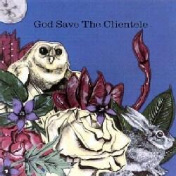 Clientele - God Save the Clientele