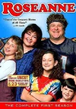Roseanne: Season 1 (DVD)