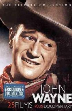 John Wayne: The Tribute Collection (DVD)