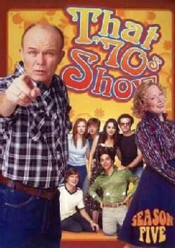 That 70's Show: Season 5 (DVD)