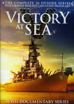Victory at Sea/America's Wars (DVD)