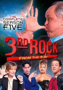 3rd Rock from the Sun: Season 5 (DVD)