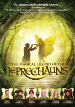 The Magical Legend of the Leprechauns (DVD)