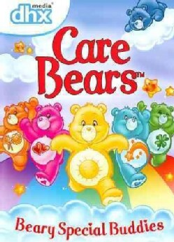 Care Bears: Beary Special Buddies (DVD)