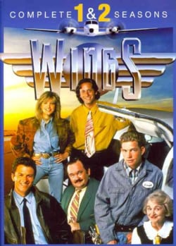 Wings: Seasons 1 & 2 (DVD)