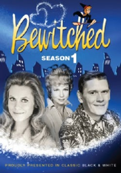 Bewitched: Season 1 (DVD)