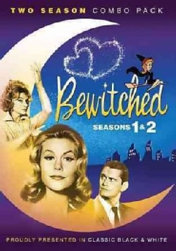 Bewitched: Seasons 1 & 2 (DVD)
