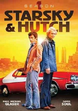 Starsky & Hutch: Season 1 (DVD)