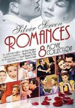 Silver Screen Romances: 8-Movie Set (DVD)