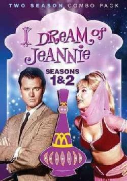 I Dream of Jeannie: Seasons 1 & 2 (DVD)