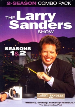 The Larry Sanders Show: Seasons 1 & 2 (DVD)
