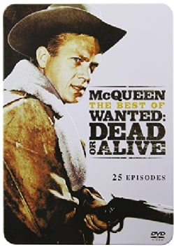 The Best of Wanted: Dead Or Alive: 25 Episodes (DVD)