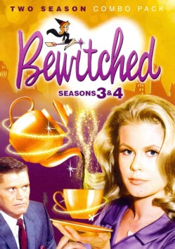 Bewitched: Seasons 3 & 4 (DVD)