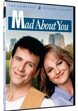 Mad About You: Season 2 (DVD)