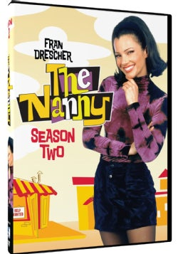 The Nanny: Season 2 (DVD)