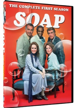 Soap: Complete Season 1 (DVD)