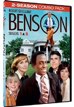 Benson: Seasons 1 & 2 (DVD)
