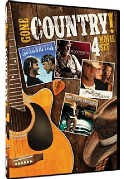 Gone Country!: Four Movie Collection (DVD)
