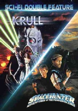 80's Sci-Fi Double Feature (DVD)