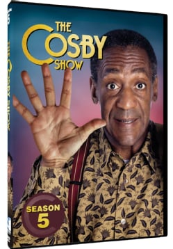 The Cosby Show: Season 5 (DVD)